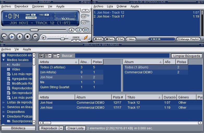 Download Winamp Terbaru Free 2020