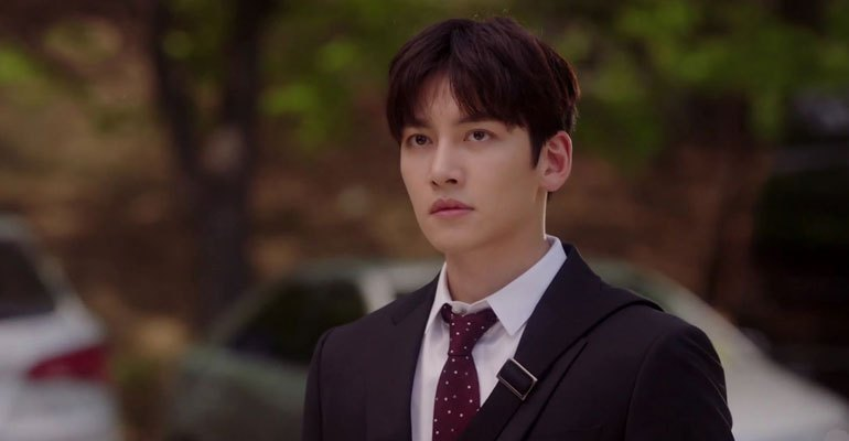 Profil Ji Chang Wook Pemeran Drama Melting Me Softly